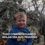 Triste historia de una madre, perdio a su hijo de la peor forma