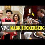 ASÍ ES LA VIDA DE MARK ZUCKERBERG, UNA VIDA SIN MUCHOS LUJOS