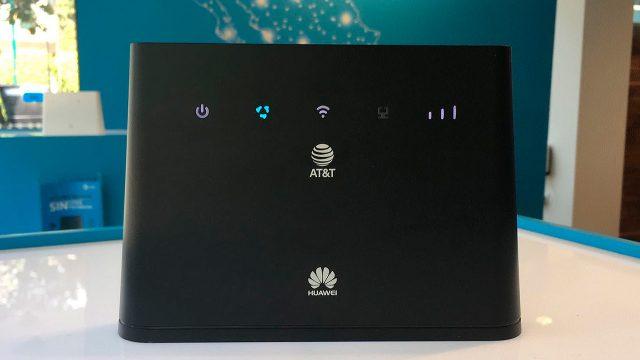 Limitaciones del internet de AT&T att